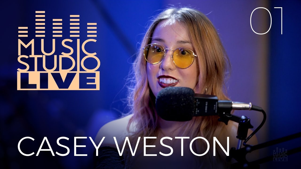 E01 CASEY WESTON Full Episode