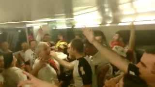 le train fou du breizh izel kop 94 monte a paris