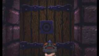 Escape from Monster Manor (3DO) - Intro movie and gameplay