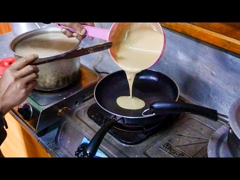 Bhutanese Breakfast Food and Incredible Views at Chele La Pass (3,988 meters), Bhutan (Day 9)