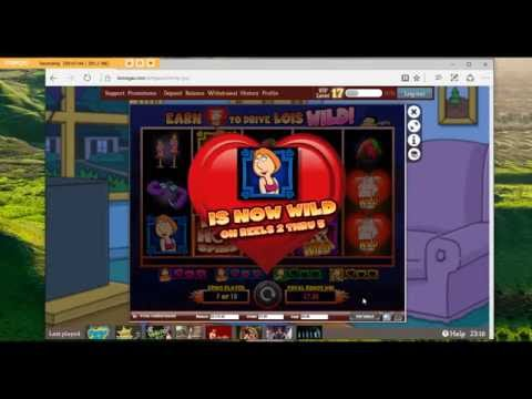 Super Big Win Mega Big Win Slot Bonus Marathon with Roulette