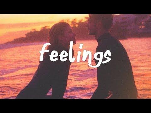 Lauv - Feelings (Lyric Video)