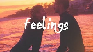 Lauv - feelings (Lyric Video)