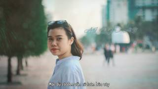 Ai Chờ Ai - FloD ft. M! (Rap Version) [Lyric Video]