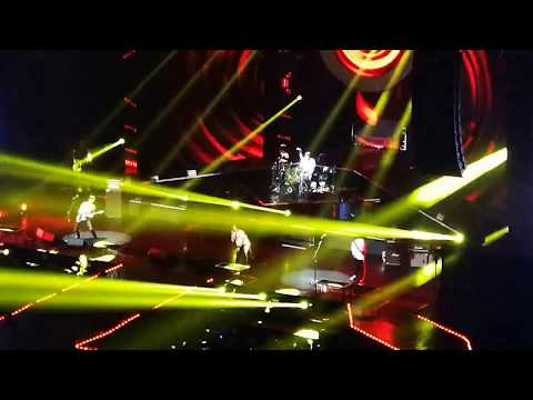 171209 CNBLUE Between Us tour in Manila (Radio)