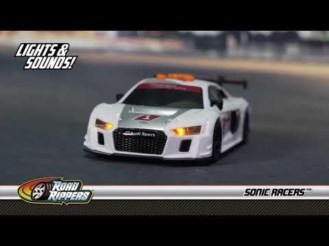 21725 21728 Sonic Racers