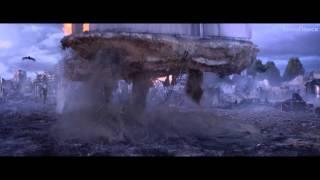 Дивергент Глава 2 : Инсургент / (2015)  [Тизер] Шайлин Вудли
