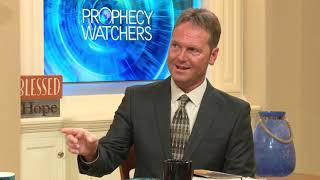 Billy Crone: Trump, the Temple and the Antichrist - Part 2