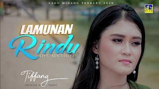 TIFFANY | LAMUNAN RINDU [Official Music Video] Lagu Minang Terbaru 2020