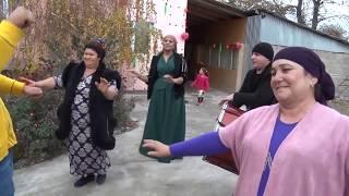 Курдская Свадьба в Бишкеке 1