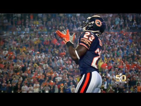 2006 Chicago Bears Highlights HD