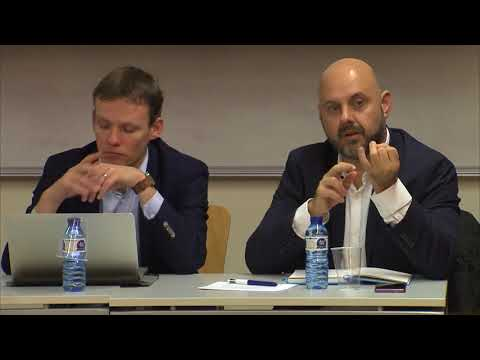 Roundtable - Immigration and local innovation
