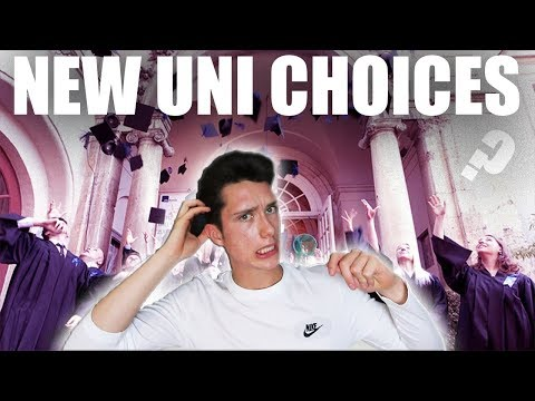 The PLAN For ALEVEL RESULTS DAY **University Clearing**