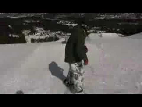 Breck/Keystone Mike Farnum Andrew Hathaway Teddy K...