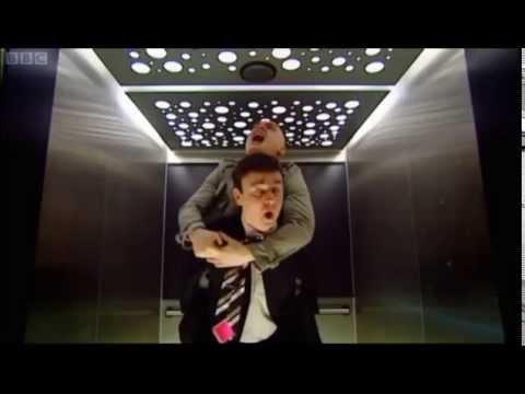 Scots elevator skit Burnistoun 2011 wmv