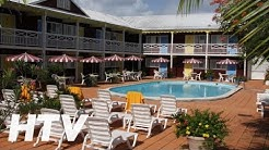 Hotel La Maison Creole en Le Gosier, Guadalupe
