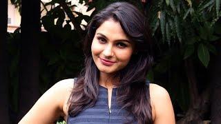 Andrea On Valiyavan | Galatta Tamil