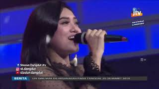 Download Wegah Kelangan Defiana Safara Om Arrama Stasiun Dangdut Rek