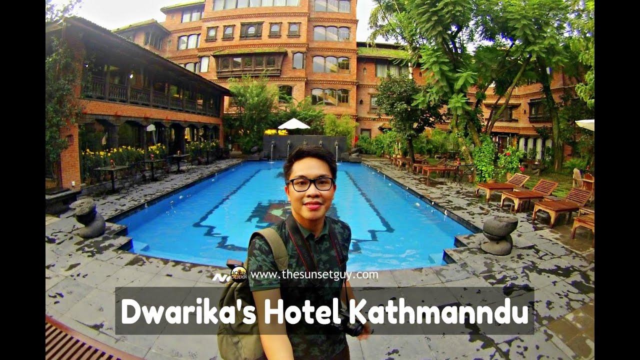 Dwarika' Hotel In Kathmandu Nepal