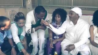 Tesfaye Negatu   Habesha NEW   Ethiopian Music 2013]