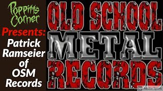 PC   Episode 109: Patrick Ramseier of OSM Records