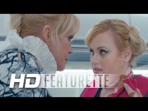 Absolutely Fabulous: The Movie | Cameos | Official HD Featurette 2016