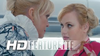 Absolutely Fabulous The Movie Cameos Official HD Featurette 2016
