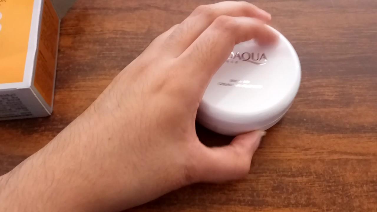 Buyincoins Bioaqua Air Cushion Bb Cream Concealer Youtube Bio Aqua Aircusion