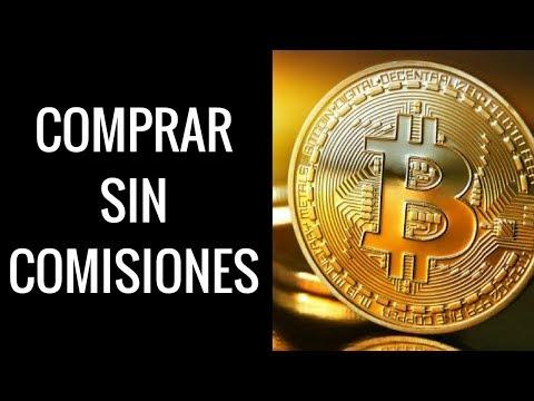 COMPRAR BITCOIN SIN COMISIONES   BITCOIN V28
