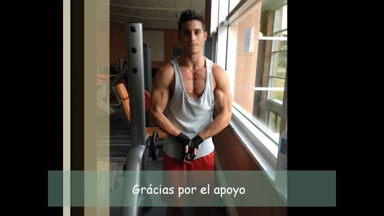 En el gym 15 - 1 6