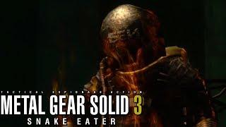 Lodernder Zorn   #04 Metal Gear Solid 3: Snake Eater