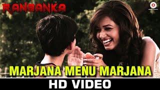 Marjana Menu Marjana - Ranbanka | Manish Paul & Puja Thakur | Sam & Madhavi Shrivastav
