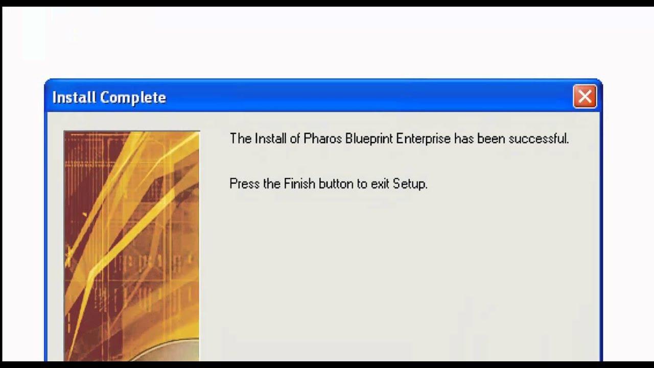 Instalacion de blueprint youtube instalacion de blueprint malvernweather Image collections