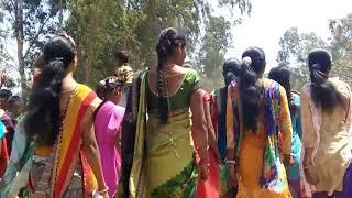 સોનેરી સપના મારા રાખમાં રોળાયા somabhai bariya new timli dans