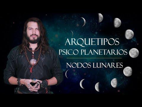 Nodo Norte en Casa 8 ~ Psicología Astrológica from YouTube · Duration:  11 minutes 1 seconds