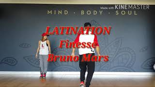 LATINATION- FINESSE Bruno Mars