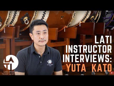 yuta-kato-:-los-angeles-taiko-institute-instructor-interview