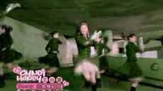 王心凌  - honey 舞蹈完整版