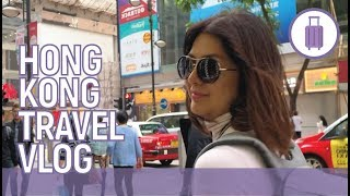 HONG KONG: My Firsts // Alice Dixson
