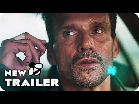 Wheelman Trailer (2017) Netflix Movie