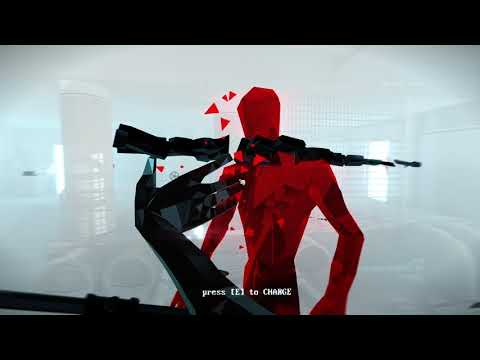 Superhot: Mind Control Delete | Double Kill | Bullet Time All the Time |