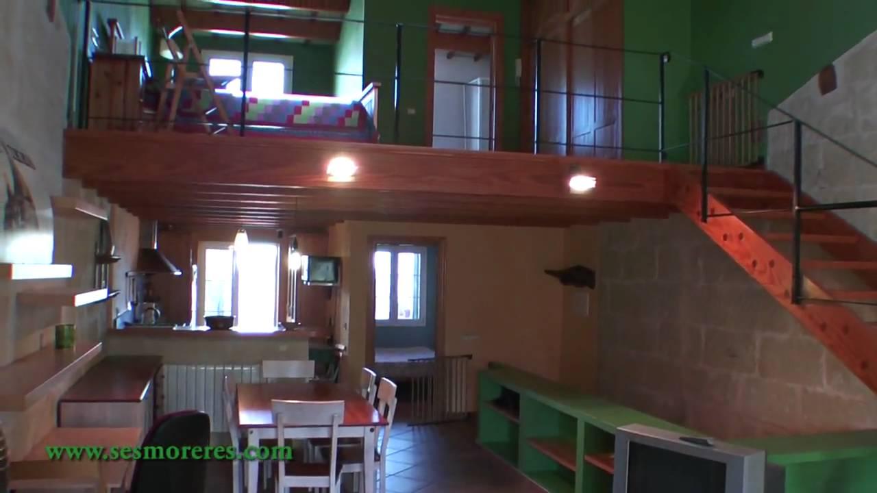 Casa antigua reformada en mah n menorca old menorcan - Decoracion de casas antiguas ...