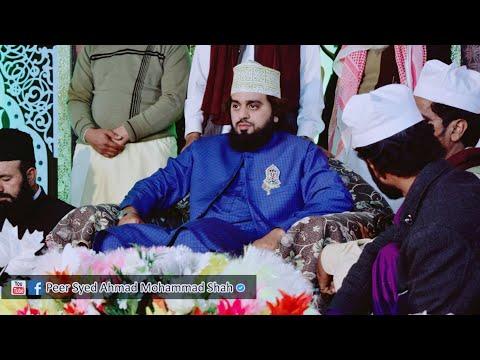 Peer Syed Ahmad Mohammad Shah Sahib.
