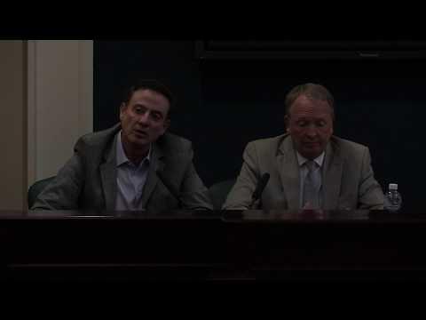 Tom Jurich, Rick Pitino, Greg Postel & Chuck Smrt React to NCAA Infractions Report 6-15-2017 Part 2