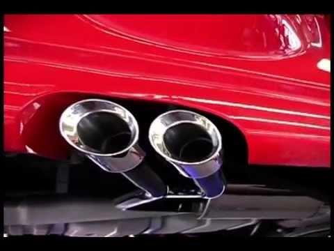 2003 svt ford lightning magnaflow custom system from kinney s