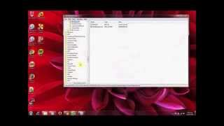 How to Change the Windows 7 Login Background