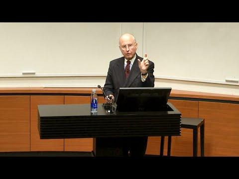 Prof. Richard Foster on Creativity