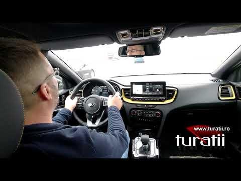 Kia XCeed 1.4l T-GDi 7DCT Style+ video 4 of 4