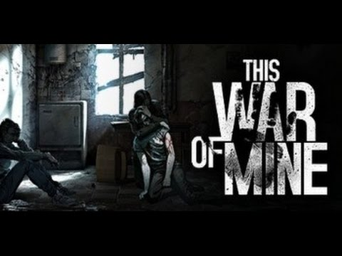 Как установить This War Of Mine на андроид
