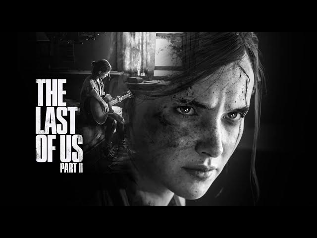 Прохождение The Last of Us part 2 (Одни из нас 2) # 6 От канализации до больницы один шаг